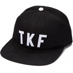 The Killing Floor College Unstructured Hat - Black/White