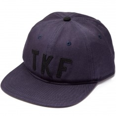 The Killing Floor College Unstructured Hat - Navy/Black