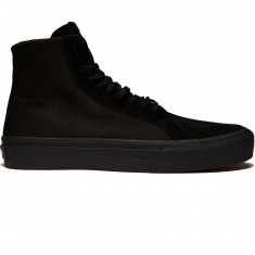 Straye Hiland Shoes - Black