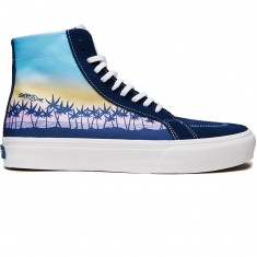 Straye Hiland Shoes - Sunset