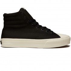 Straye Venice Shoes - Black/Bone