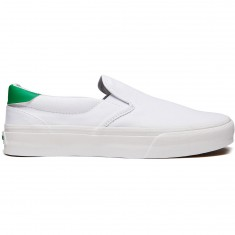 Straye Ventura Shoes - White/Jocks