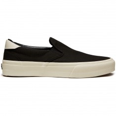 Straye Ventura Shoes - Black/Bone