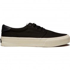Straye Fairfax Shoes - Black/Bone