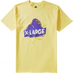 XLarge Craft OG T-Shirt - Banana