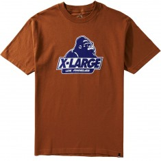 XLarge Old OG T-Shirt - Texas Orange