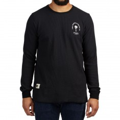 Lira Chochino Thermal Shirt - Black