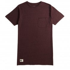 Lira Winslow Knit T-Shirt - Plum