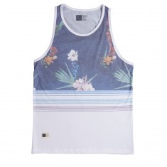 Lira Private Island Tank Top - White