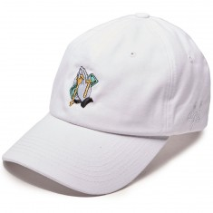 DGK Blessed Strapback Hat - White