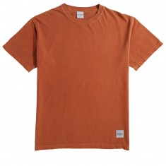40s And Shorties Scribble Bottle Tonal Emboidery T-Shirt - Yam