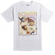 CLSC Room Keys T-Shirt - White