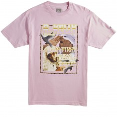 CLSC Room Keys T-Shirt - Pink