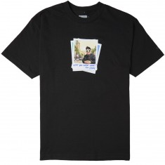 CLSC Defector T-Shirt - Black
