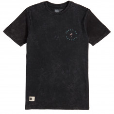 Lira Full Rotation T-Shirt - Black Enzyme
