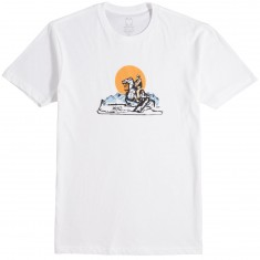 WKND Wyoming T-Shirt - White
