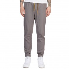 Lira Weekend Jogger Pants - Charcoal