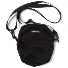 Bumbag Shaolin Shoulder Bag - Black