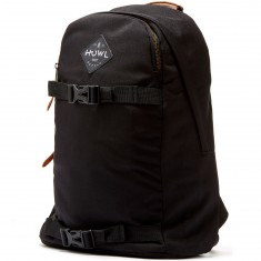 Session Backpack - Black