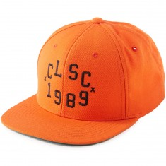 CLSC Marshall Hat - Orange