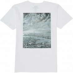 Visual X Jason M Peterson Doom T-Shirt - White