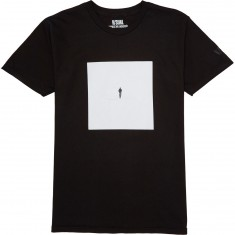Visual X Jason M Peterson Only T-Shirt - Black