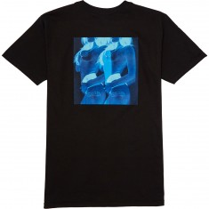 Visual Future T-Shirt - Black