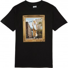 DGK Ace T-Shirt - Black