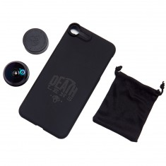 Death Lens iPhone 7 Plus Fisheye Lens Phone Case