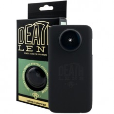 Death Lens Galaxy S7 Fisheye Lens Phone Case