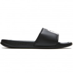 Rip N Dip Lord Nermal Slides - Black