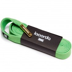 Lacorda OG Shoelace Belt - Green