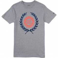 CLSC College T-Shirt - Heather Grey