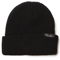 Primitive Shoreman Beanie - Black