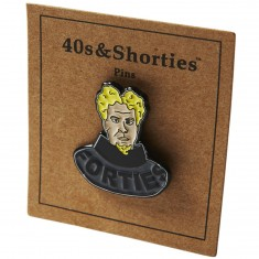 40s And Shorties High Fashion Pin - Assorted