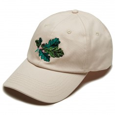 Antler And Woods Acorn Hat - Cream