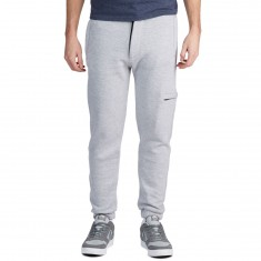 Antler And Woods Warren Jogger Pants - Grey