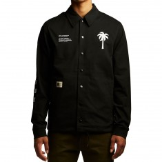 Lira Bafford Jacket - Black