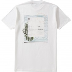 Lira Rip Tide T-Shirt - White