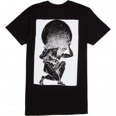 Transworld Atlas T-Shirt - Black
