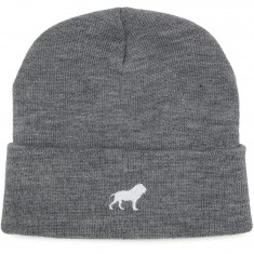 Hopps Lion Beanie - Heather