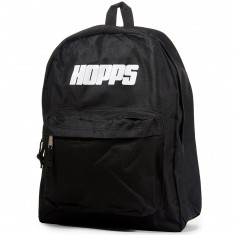 Hopps Bighopps Backpack - Black/White