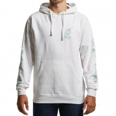 DGK Our World Hoodie - White