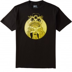 DGK Geisha T-Shirt - Black