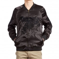 Standard Issue Tonal Phoenix Jacket - Black