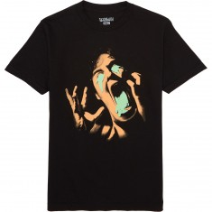 Deathwish Irresistable T-Shirt - Black