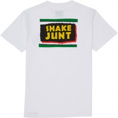 Shake Junt Concrete Jungle T-Shirt - White