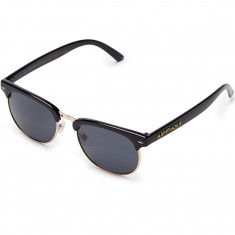Happy Hour G2 Bryan Herman Sunglasses - Black Gloss