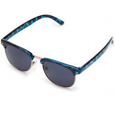 Happy Hour G2 Bryan Herman Sunglasses - Blue Tortiose