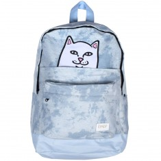 Rip N Dip Lord Nermal  Backpack - Clouds